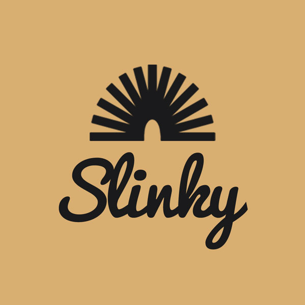 Slinky Unity iPhone Game